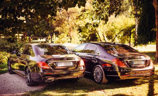 luxury venice car rental