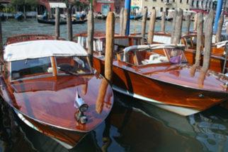 Noleggio barche con conducente
