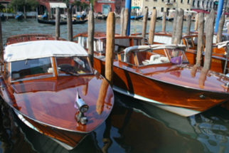 venice private boat rents