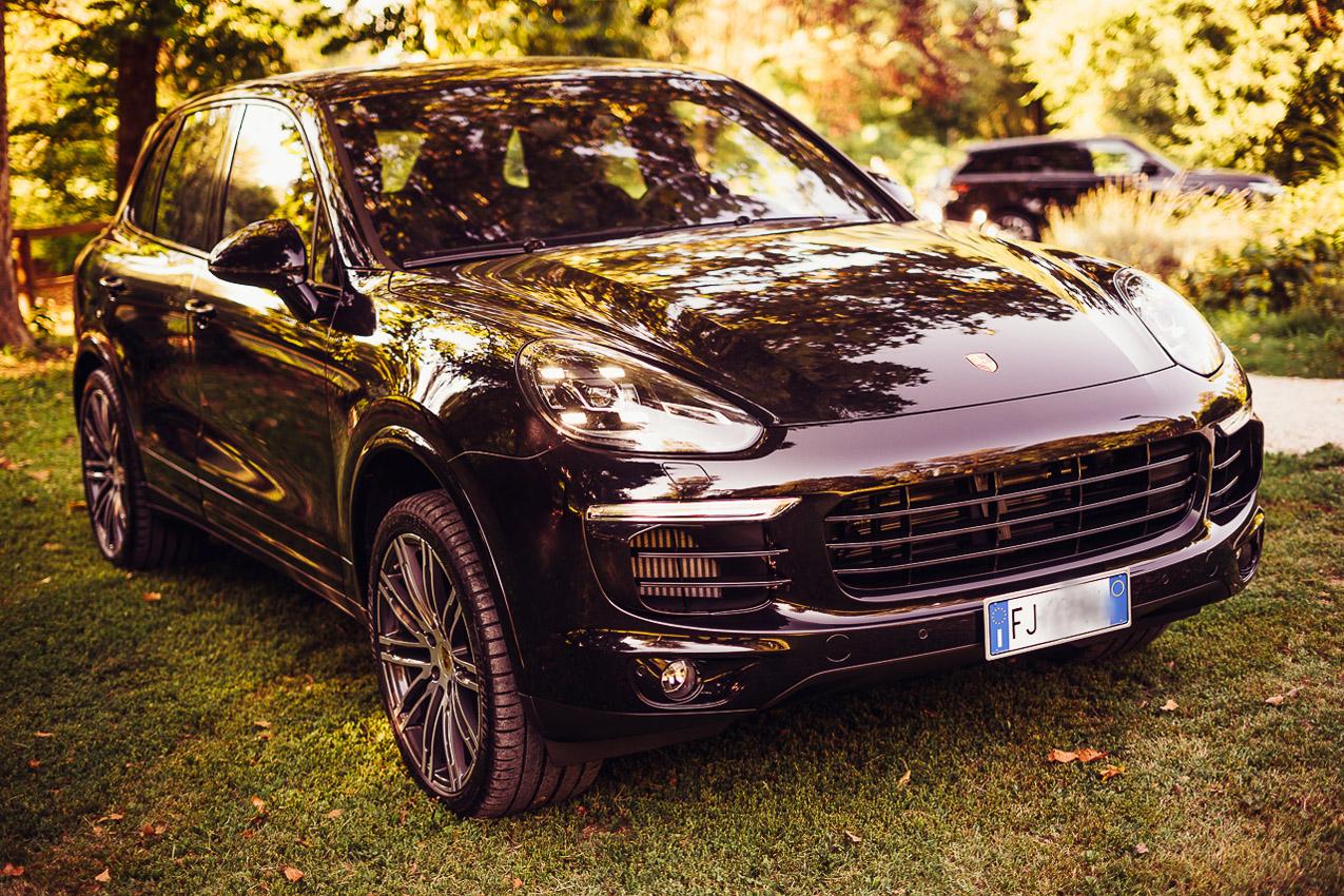 Macchine Matrimonio Toscana : Noleggio auto per matrimoni con autista a padova treviso
